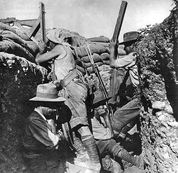 File:Periscope rifle Gallipoli 1915.jpg