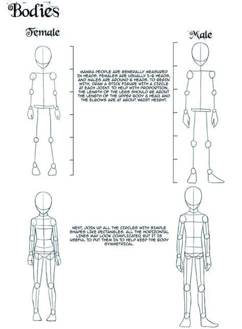 big guide  drawing manga