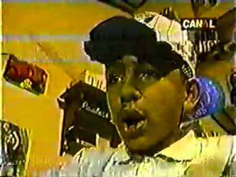 Historia hip hop nuestro tesoro old school