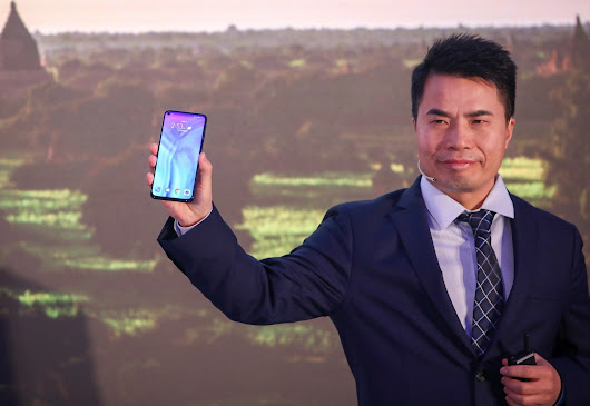 Honor View 20: Full View Display con foro | Ufficiale