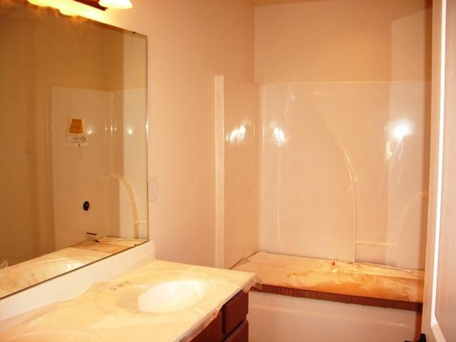 15 Second Bathroom