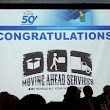 Moving Ahead Services Wins Fast Track 50 Emerging Business Award