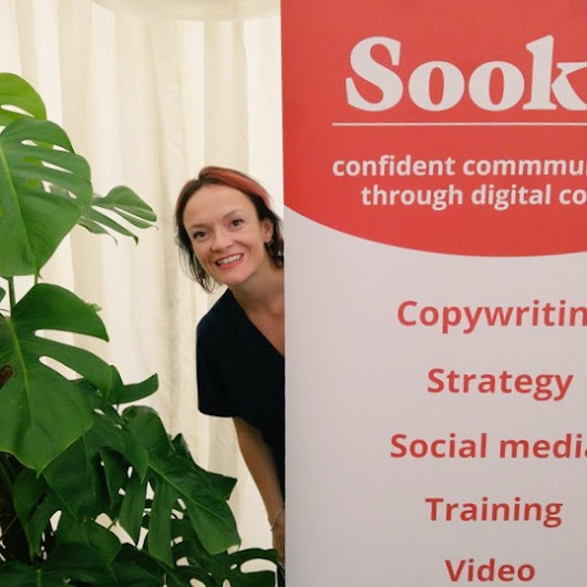 Sookio founder nominated twice in Best Business Women Awards