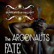 The Argonauts Fate, Guardians of the Light 3 by April Zyon #EroticRomance