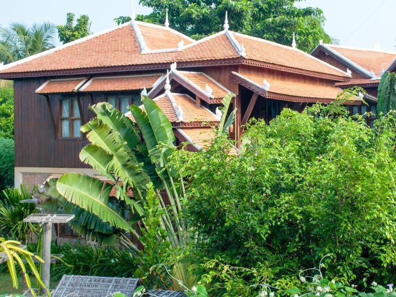 Discount Maisons Wat Kor