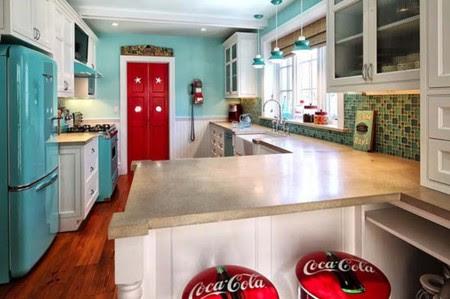 Kitchen Concrete Countertops 31 1 Kindesign