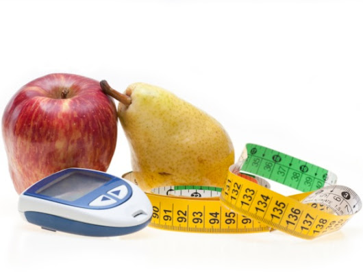 Diabetes and Healthy Lifestyle - FitFarms Blog