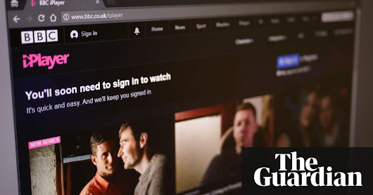 BBC, ITV and Channel 4 in talks to create UK streaming service | Film | The Guardian