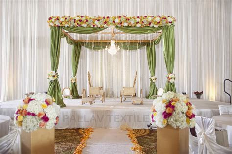 INDIAN WEDDING TRADITIONS & MODERN INSPIRATION   Party