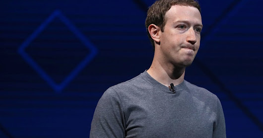 Zuckerberg is 'uncomfortable' making content decisions for all users