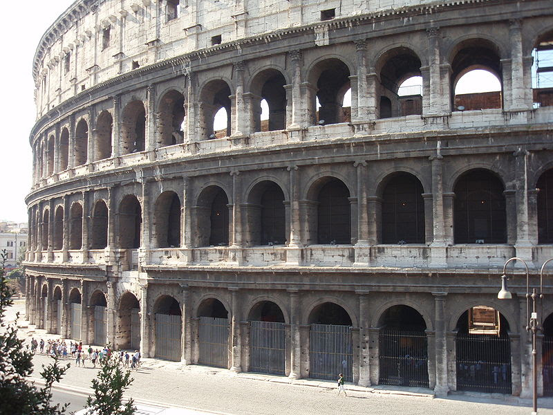 File:Colosseum-exterior-2007.JPG