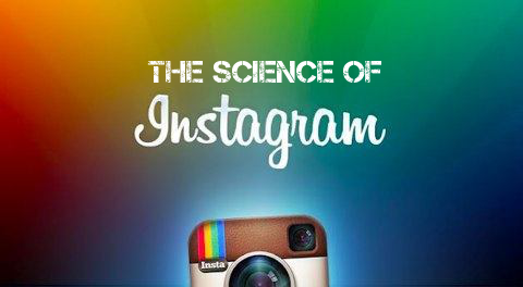 The Science of Instagram