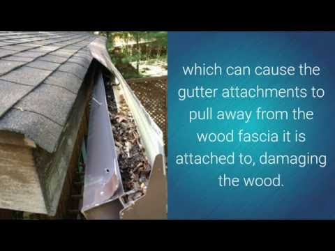 How to Make Gutters Last Longer by Gutter Cleaning