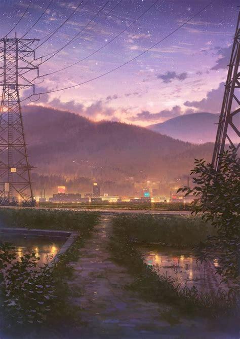 aesthetic anime wallpaper images  pinterest