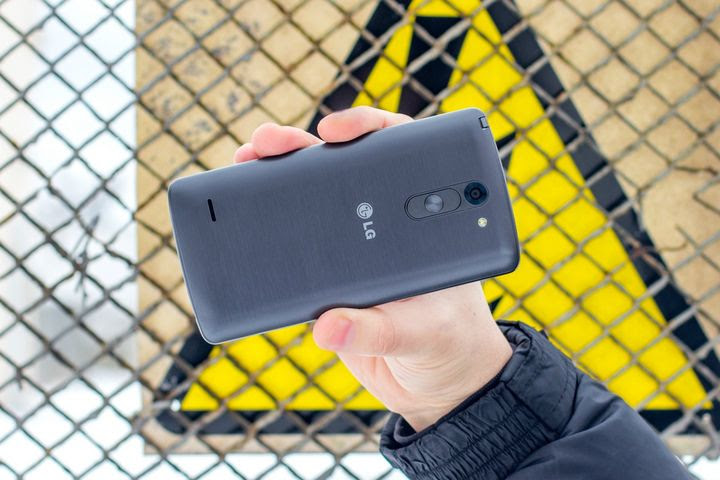 Hi Tech News Review Of The Smartphone LG G3 Stylus D690