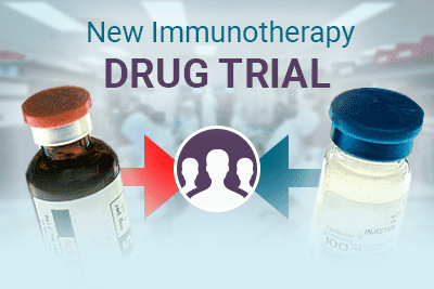 New Mesothelioma Trial Combines Two Trusted Immunotherapies - MesotheliomaGuide
