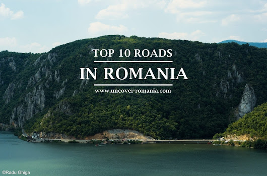 Top 10 Most Beautiful Roads in Romania You Should Drive