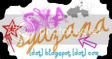 Sya Syazana
