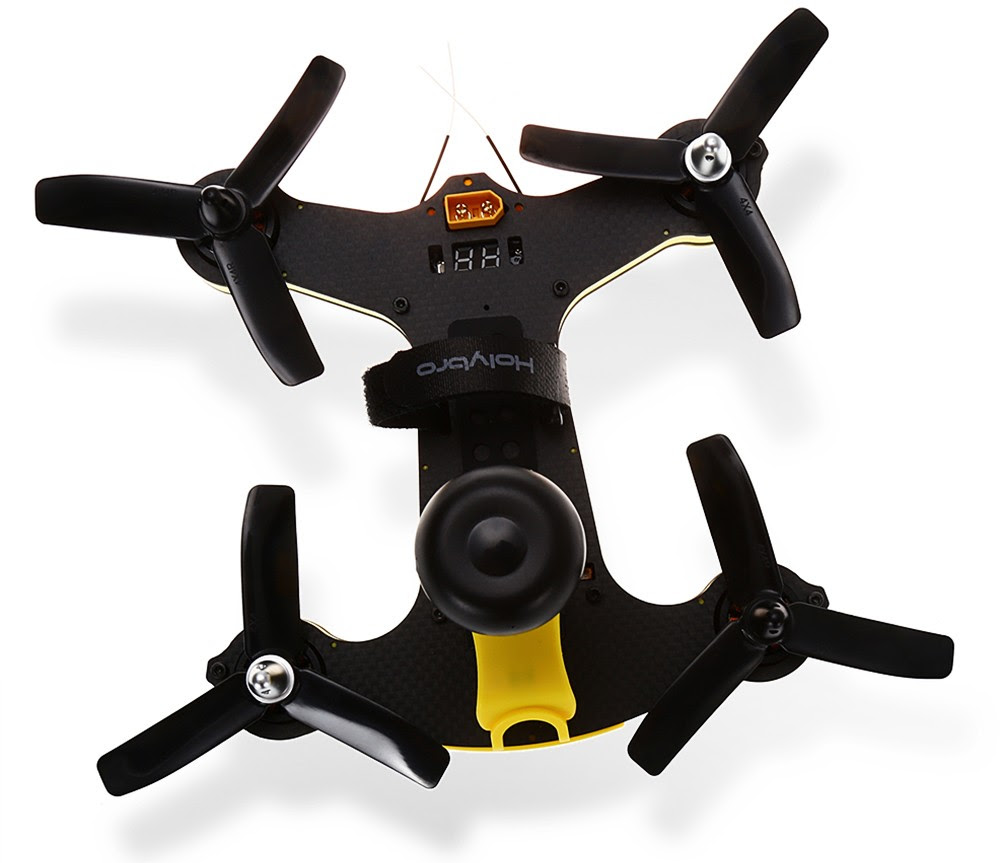 Holybro shuriken 180 Racing Quadcopter With antenna
