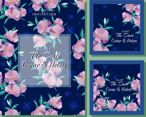 Vector floral for free download about (8,886) Vector