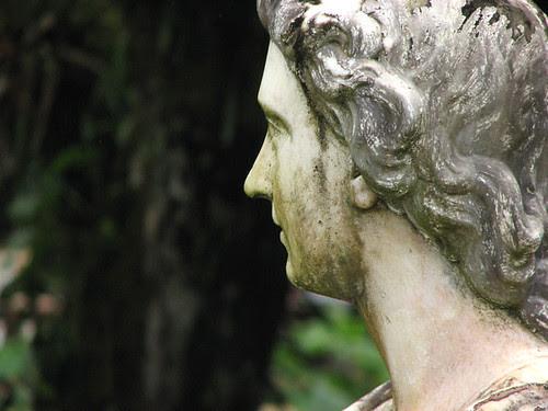 alliance sculpture