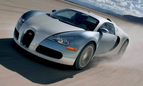 Amazing Fastest Supercars