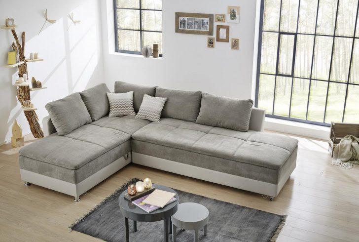 Boxspring Sofa Mit Schlaffunktion Xxl Couch Extragroe ...