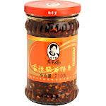 Spicy Chili Crisp Oil Sauce - 7.41 oz jar