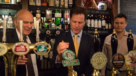 A fairer deal for pub landlords