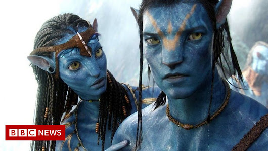 Avatar sequels titles revealed? - BBC News