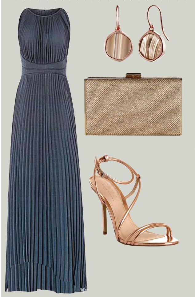 Evening maxi dresses in australia
