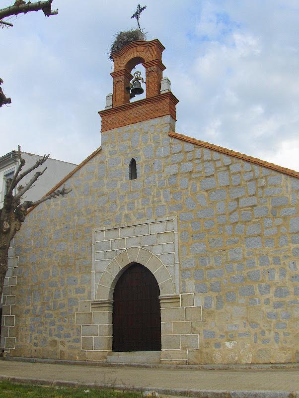 Ermita San Sebastian