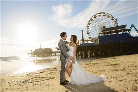 wedding photography ? Casa del Mar, Santa Monica, CA