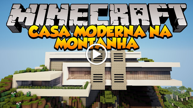 Google for Casa moderna minecraft pe 0 10 5