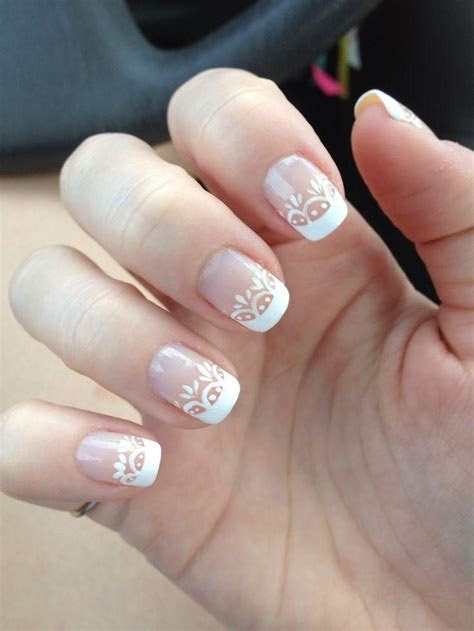 25  best ideas about Wedding Nails Design on Pinterest