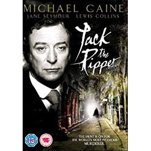 Jack The Ripper [1988] (Michael Caine) [DVD]