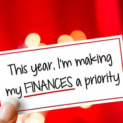 Shake up your New Year's resolutions - Advice from Pembroke Financial