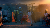 Kendrick Lamar & SZA - All the Stars artwork