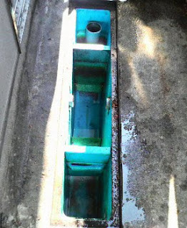 2008.06.30除外施設清掃状況
