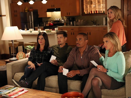 11 'Happy Endings' Episodes To Marathon Now That The Show Is Available To Stream On Hulu