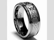 Cutprice Expert: Tungsten Wedding Bands for Men