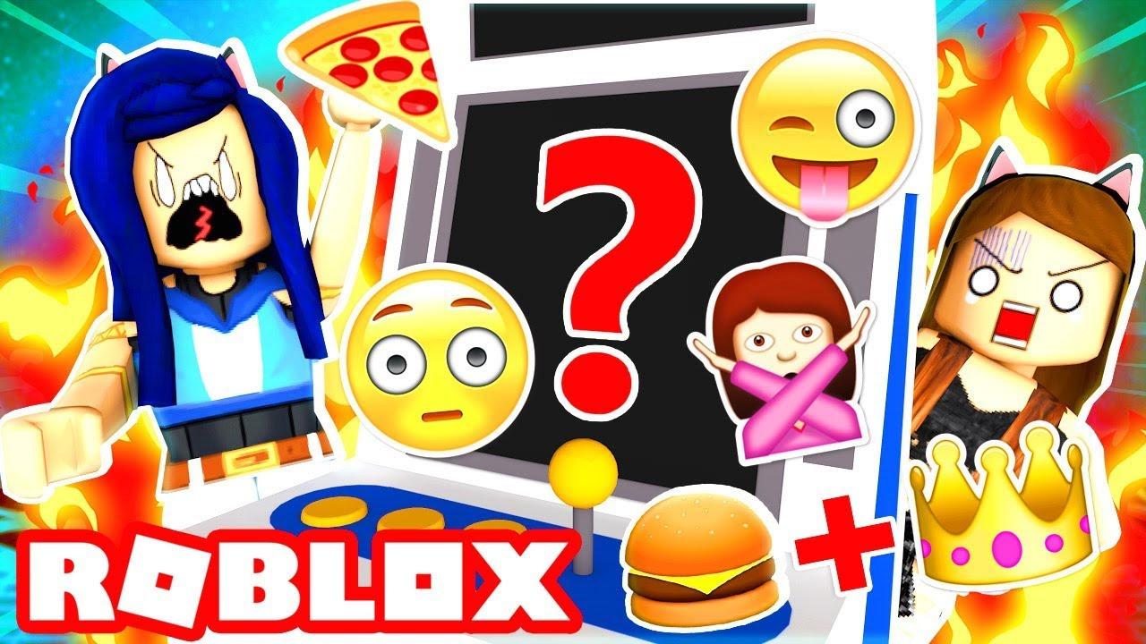 Guess Kpop Roblox Guess The Emoji Roblox Edition