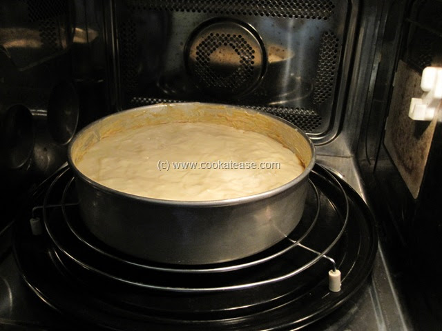 How To Wiki 89 Bake A Cake In Microwave Oven