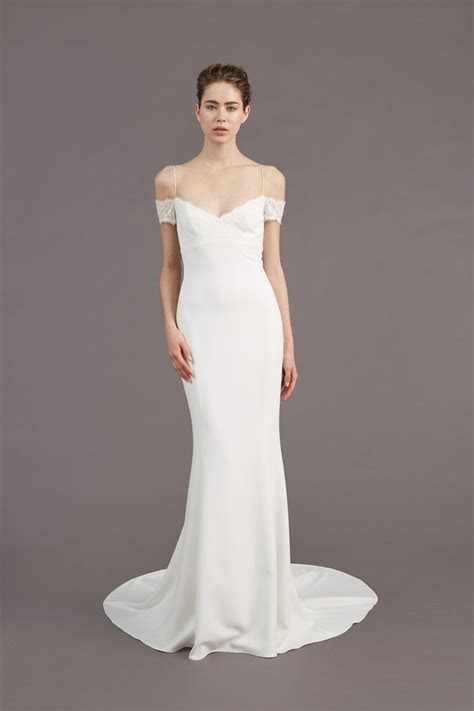 Amsale Bridal   L'elite Bridal Boston   Wedding Gowns