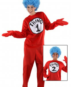 Cat In The Hat Costumes Buy Cat In The Hat Costume For Adults Or Kids