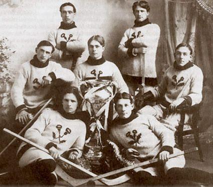 Thistles 1905-06