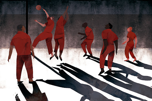 The Death Row Basketball League
