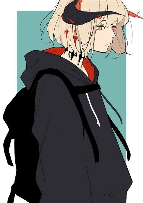 character art manga art anime art