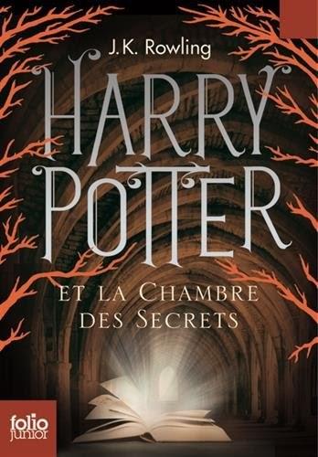 Un roman fran ais pdf harry potter ii harry potter et la chambre des secrets - Harry potter livre pdf gratuit ...