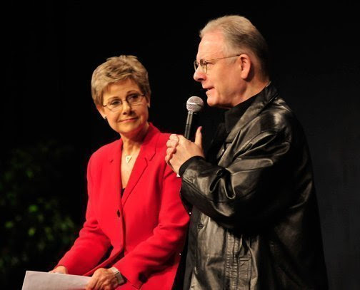 Do Your Habits Hurt or Help You? Robert & Patricia Fripp